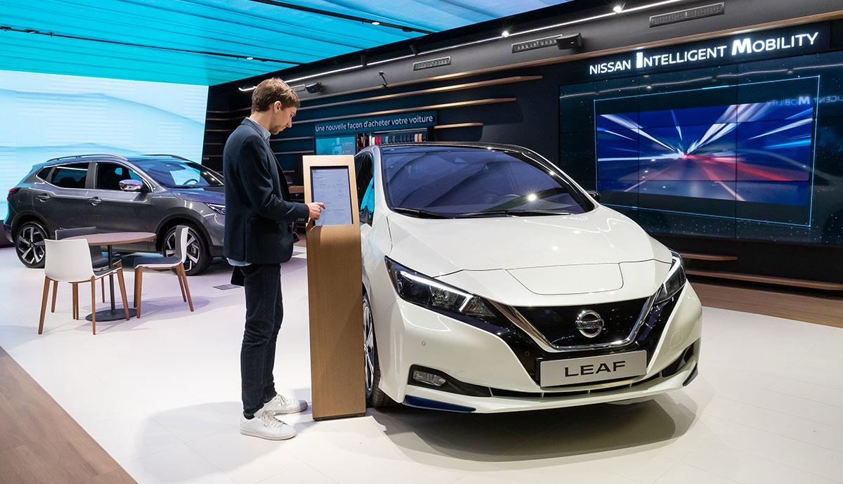 Nissan-City-Hub-Elektroauto