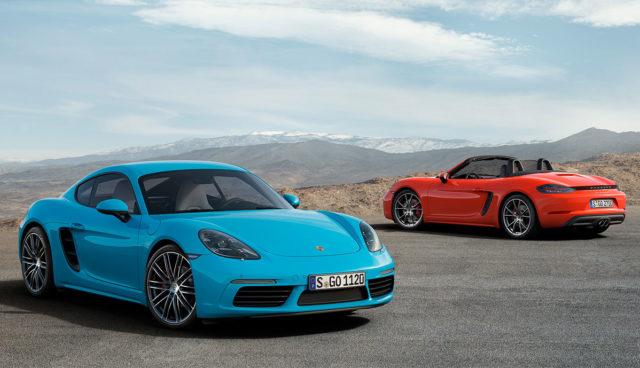 Porsche-Elektroauto-Cayman-Boxster