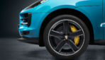 Porsche Leipzig fertigt Achsen für E-Fahrzeuge zukünftig selbst