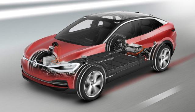 VW-Lithium