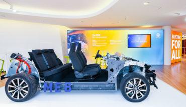 VW-MEB-Elektroauto