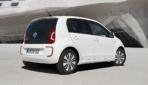 VW ruft e-up! wegen mangelhafter Klebenaht im Batteriegehäuse zurück
