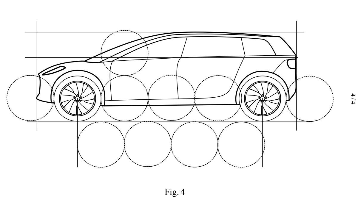 Dyson Elektroauto Patente 2019-3