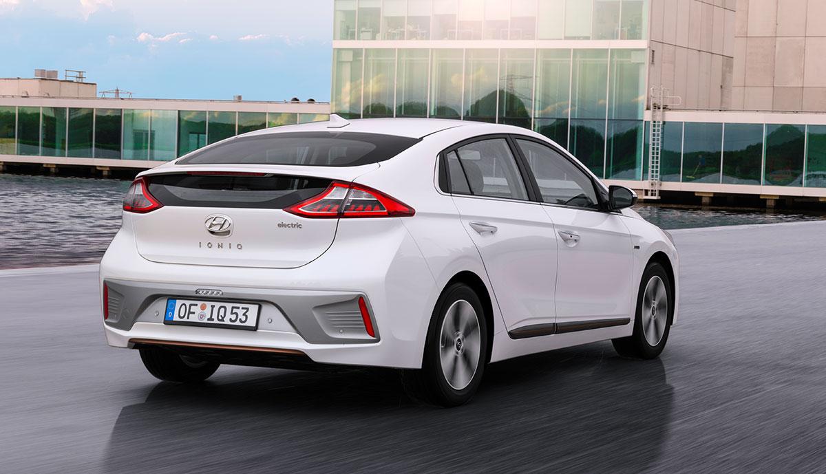 Elektroauto-DAT-Report