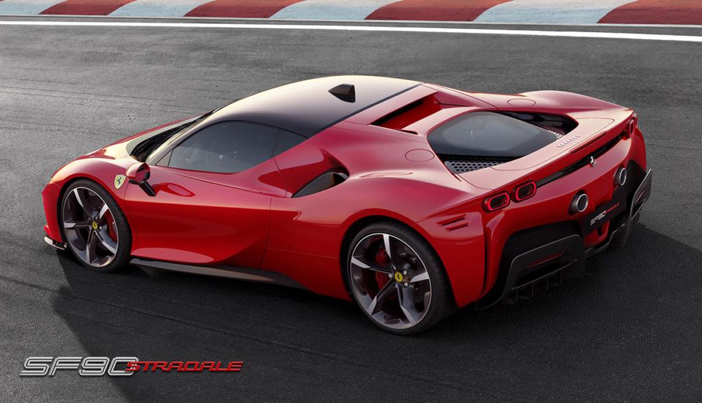 Ferrari-SF90-Stradale-2019-4