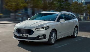 Ford-Elektromobilitaet-Europa