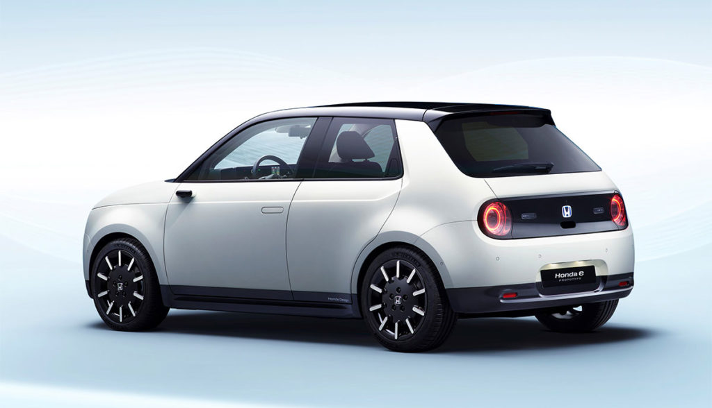 Honda-e—Elektroauto–2