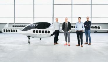 Lilium-Jet-2019