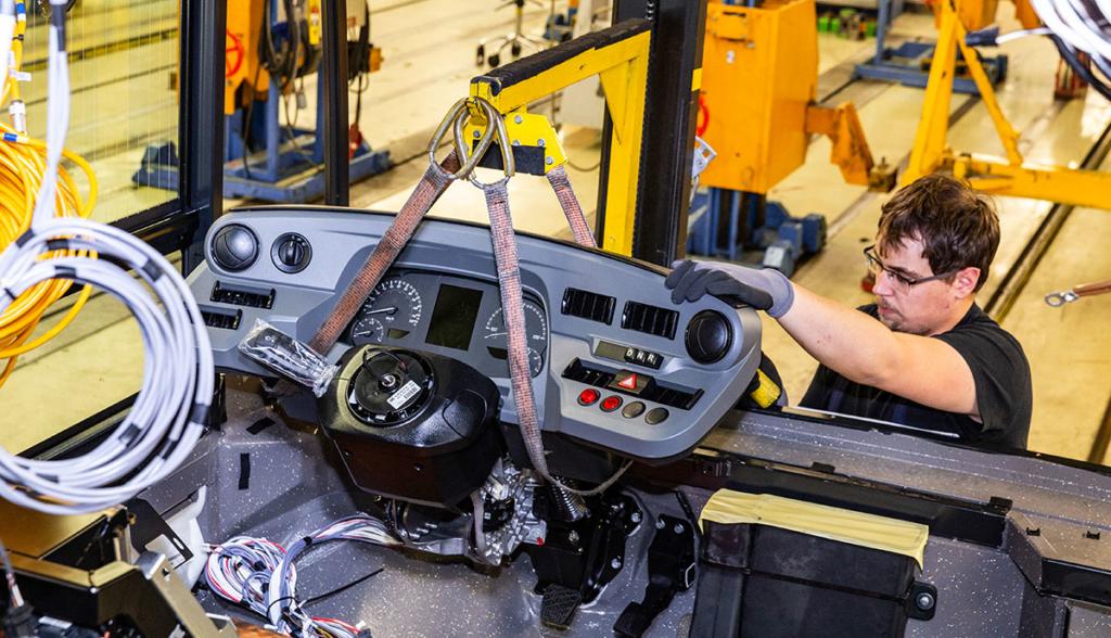 Mercedes-eCitaro-Produktion-11