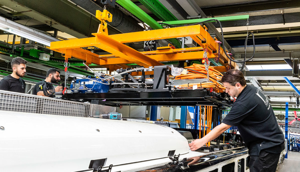 Mercedes-eCitaro-Produktion-8