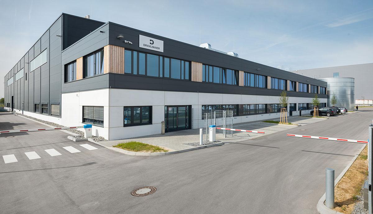 Porsche-Taycan-Batterie-Produktion-Draexlmaier-Group