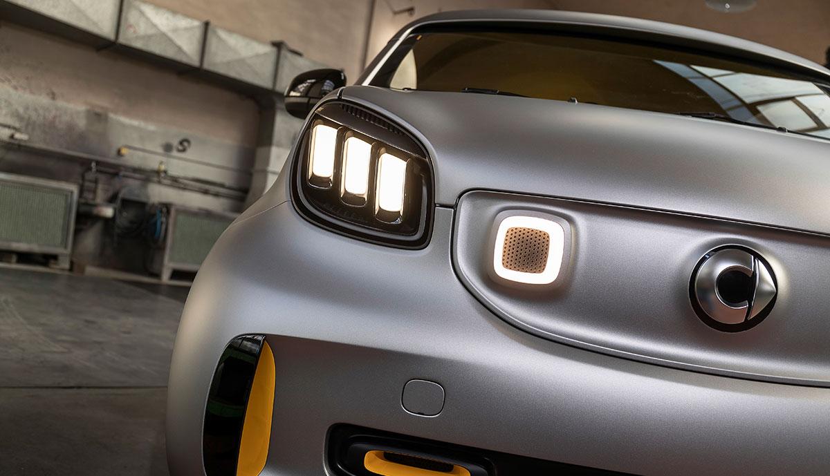 Smart-Geely-Elektroauto
