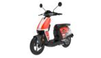 Ducati und Super Soco stellen gemeinsamen Elektroroller vor