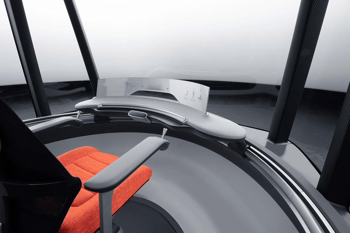 Teamobility-UCCON-Cockpit