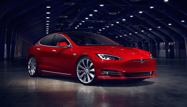 Tesla-Model-S-Feuer-Software-Update