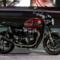 Triumph-Elektro-Motorrad