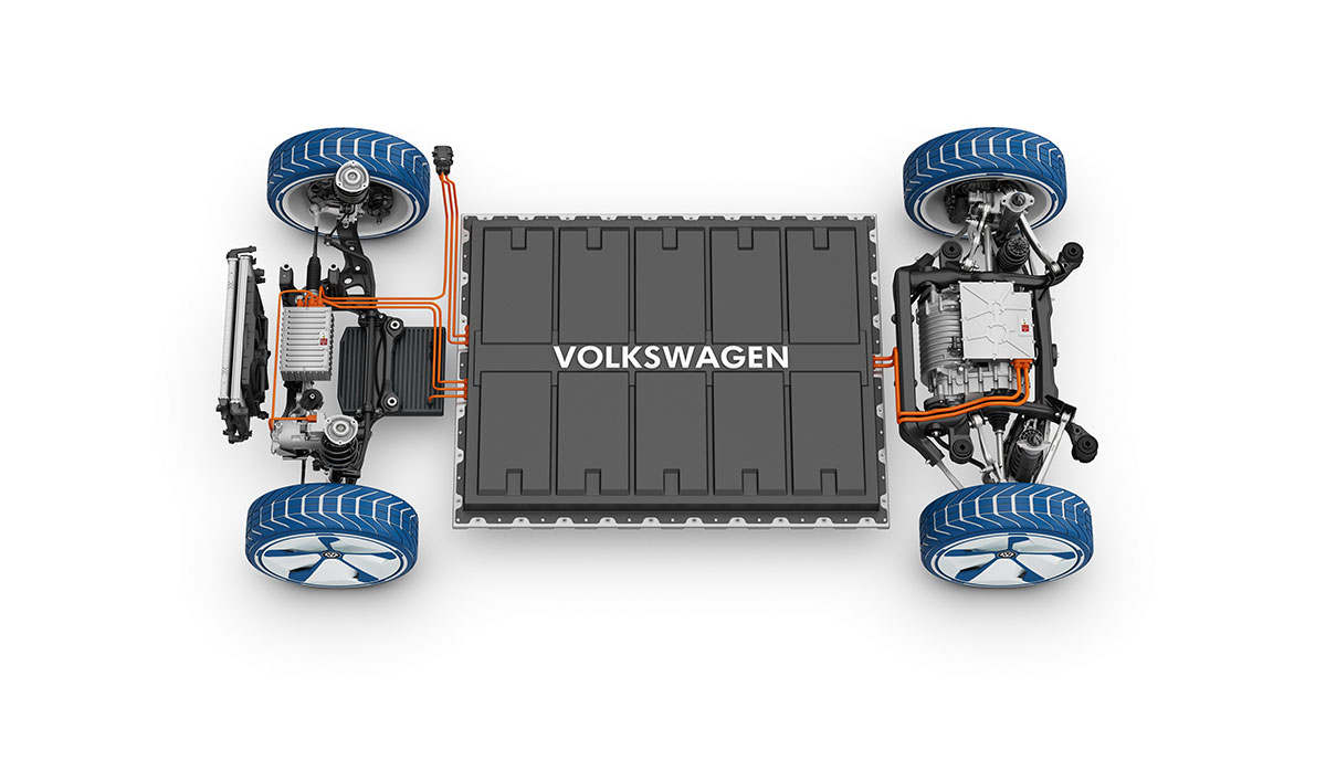 VW-ID-Batterie