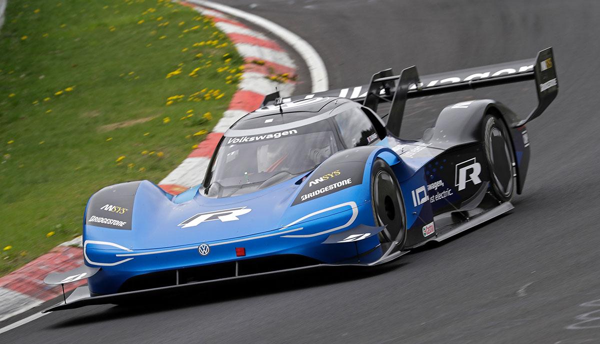 VW-ID.R-Nuerburgring-2019-1