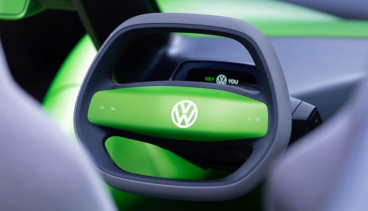 VW-Nachhaltigkeit