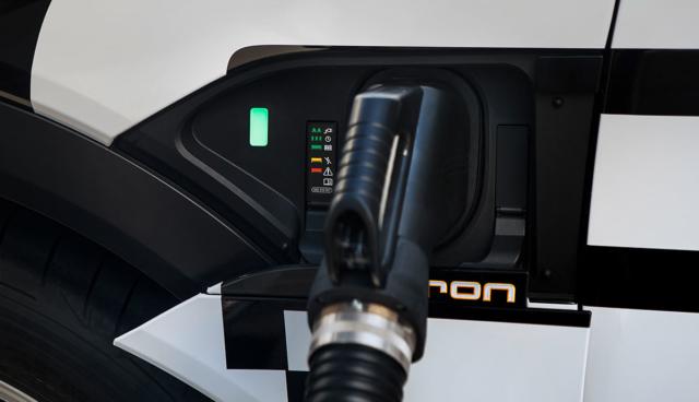 Audi-Elektroauto-etron