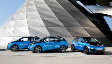 BMW-Elektroauto-Absatz