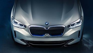BMW-Elektroauto-Plaene