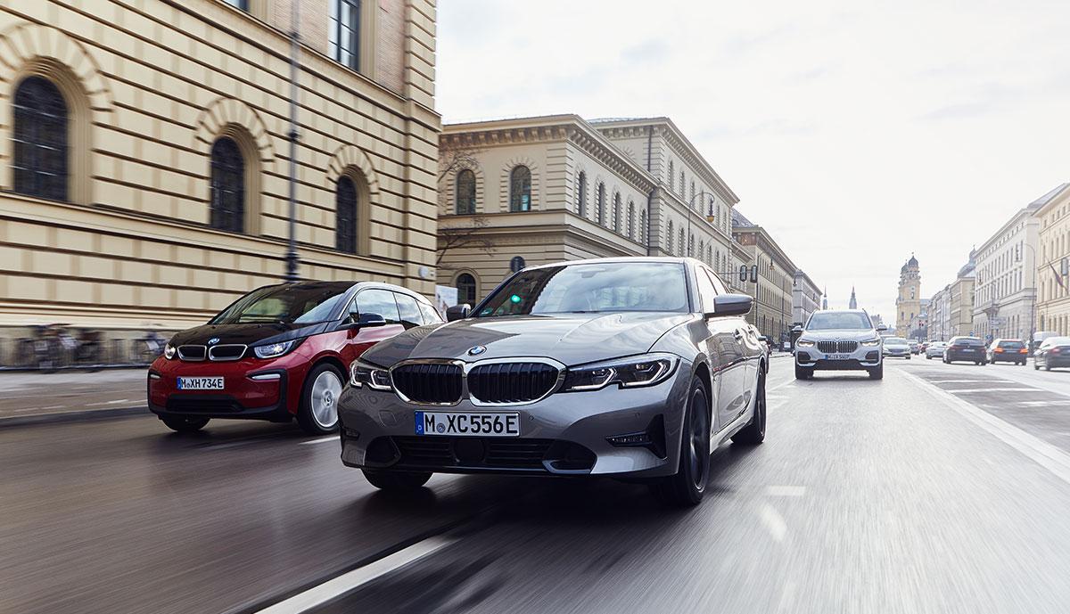 BMW-i