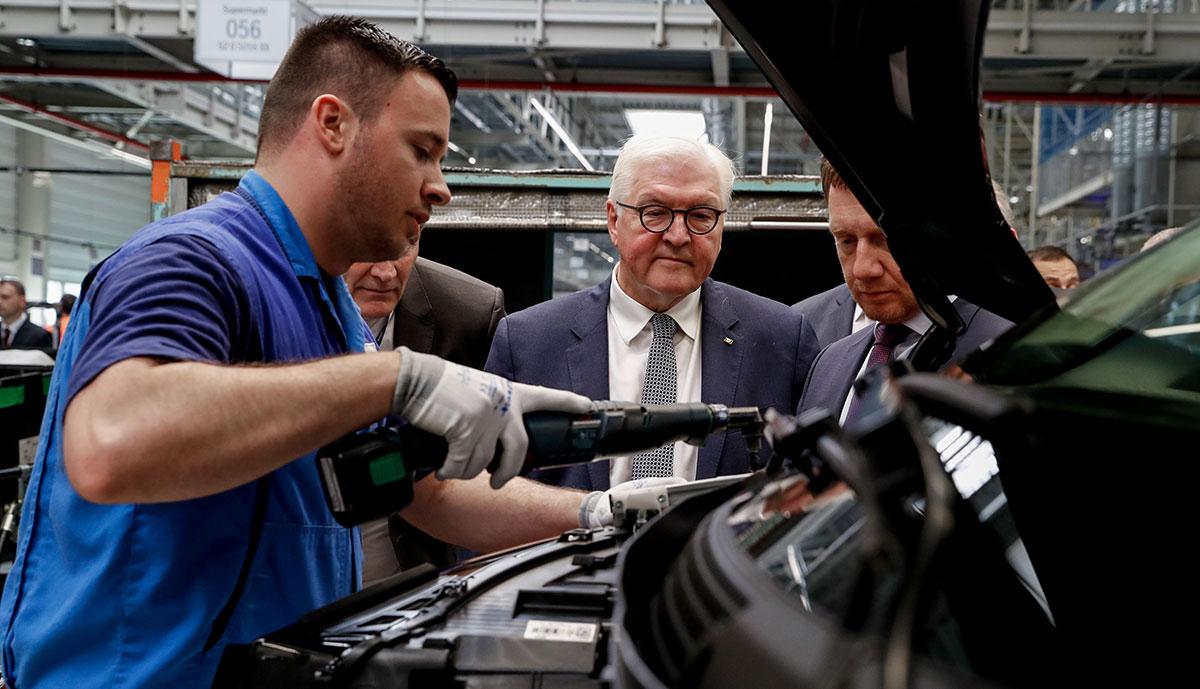 BMW-i3-Produktion