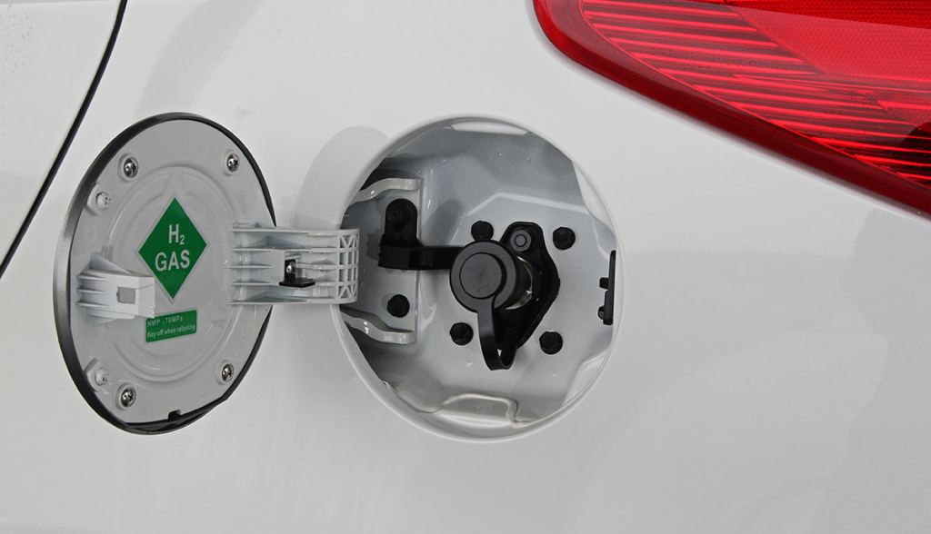 China will Wasserstoff-E-Mobilität zum Durchbruch verhelfen