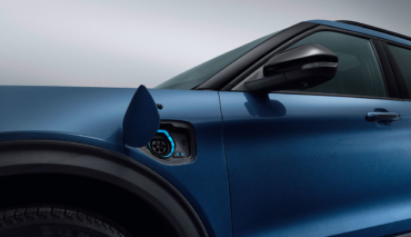 Ford-Elektro