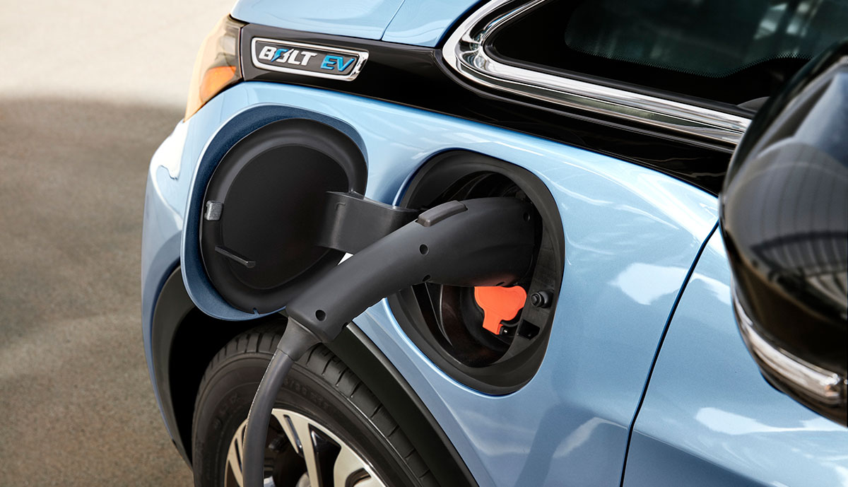General-Motors-Elektroauto