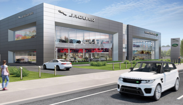 Jaguar-Land-Rover-Elektroauto