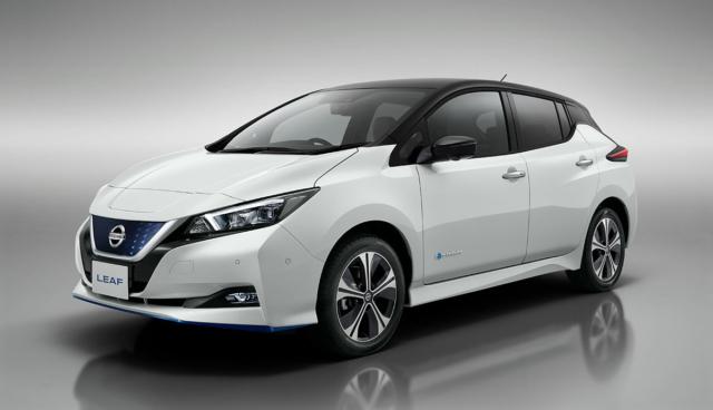 Nissan-LEAF-e+