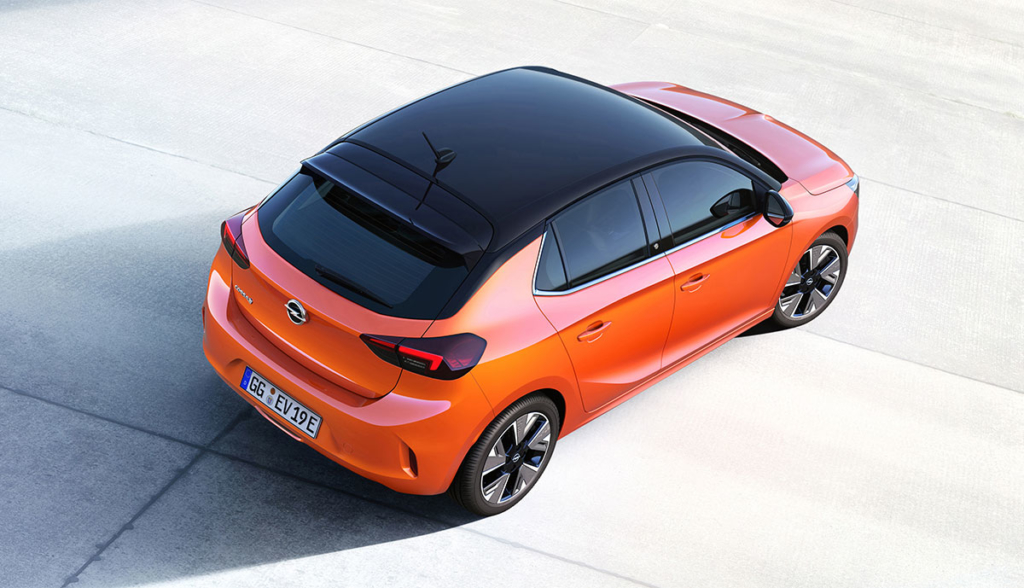 Opel-Corsa-e-Preis-4