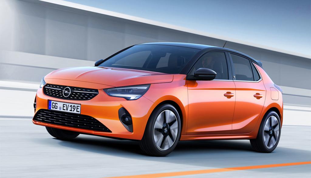 Opel-Corsa-e-Preis-5