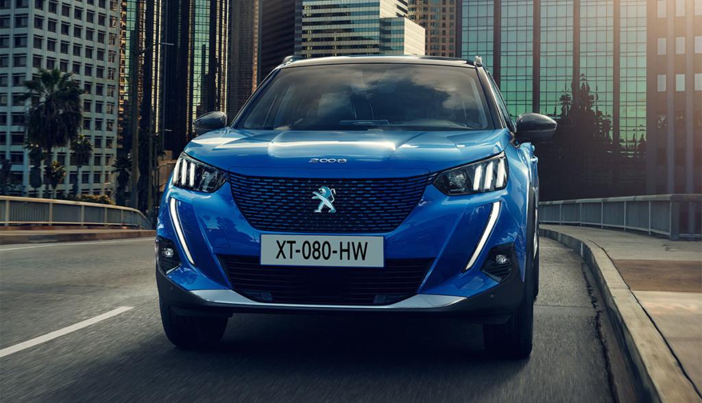 Peugeot-e-2008—2019—1