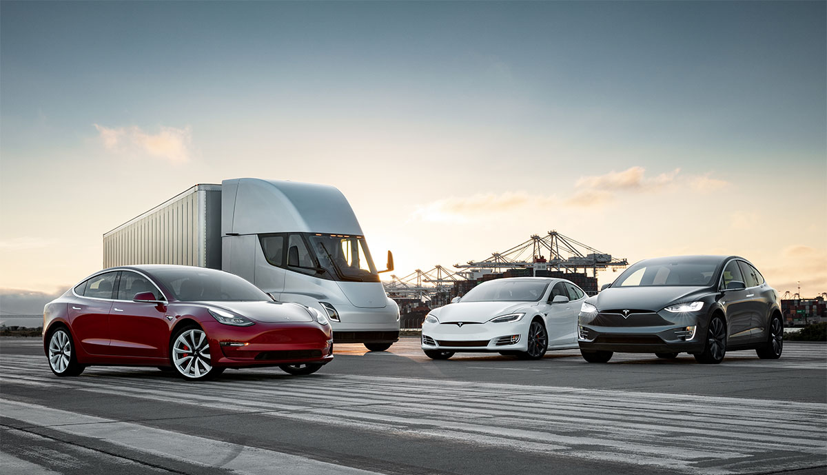 Tesla-Hauptversammlung