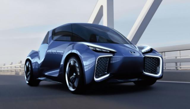 Toyota-Festkoerper-Batterie