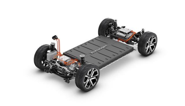 VW-ID-Crozz-Batterie