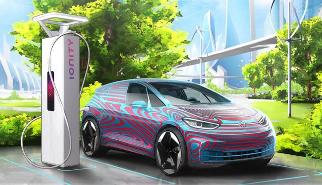 VW-ID3-Ionity-schnellladen