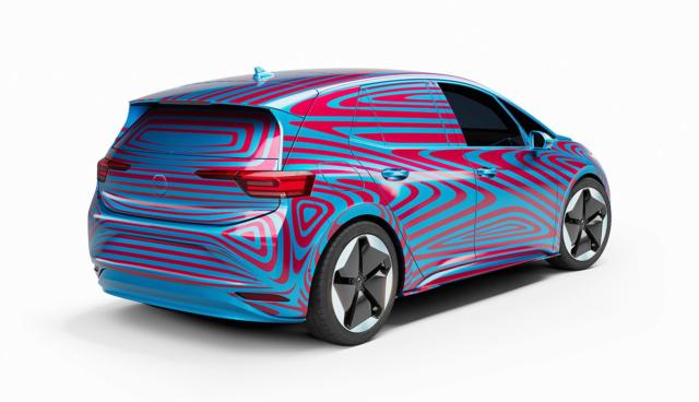 VW-ID3-Lieferzeit