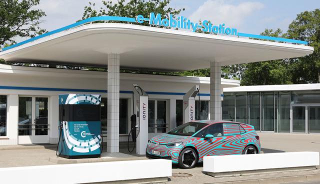 VW-Schnellladen-Wolfsburg