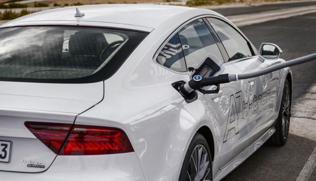Audi-H-Tron