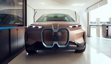 BMW-Elektroauto-Marge