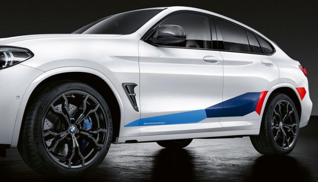 BMW-M-Elektroautos