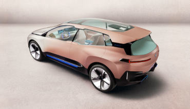 BMW-iNEXT