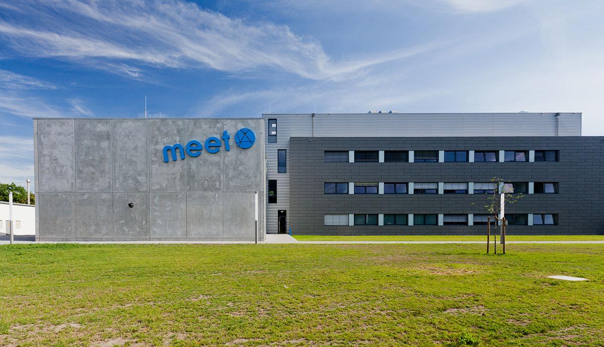 Batterieforschungsfabrik-MEET