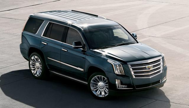 Cadillac-Escalade-Elektroauto