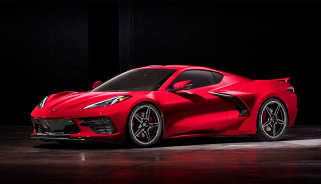 Chevrolet-Corvette-Elektroauto