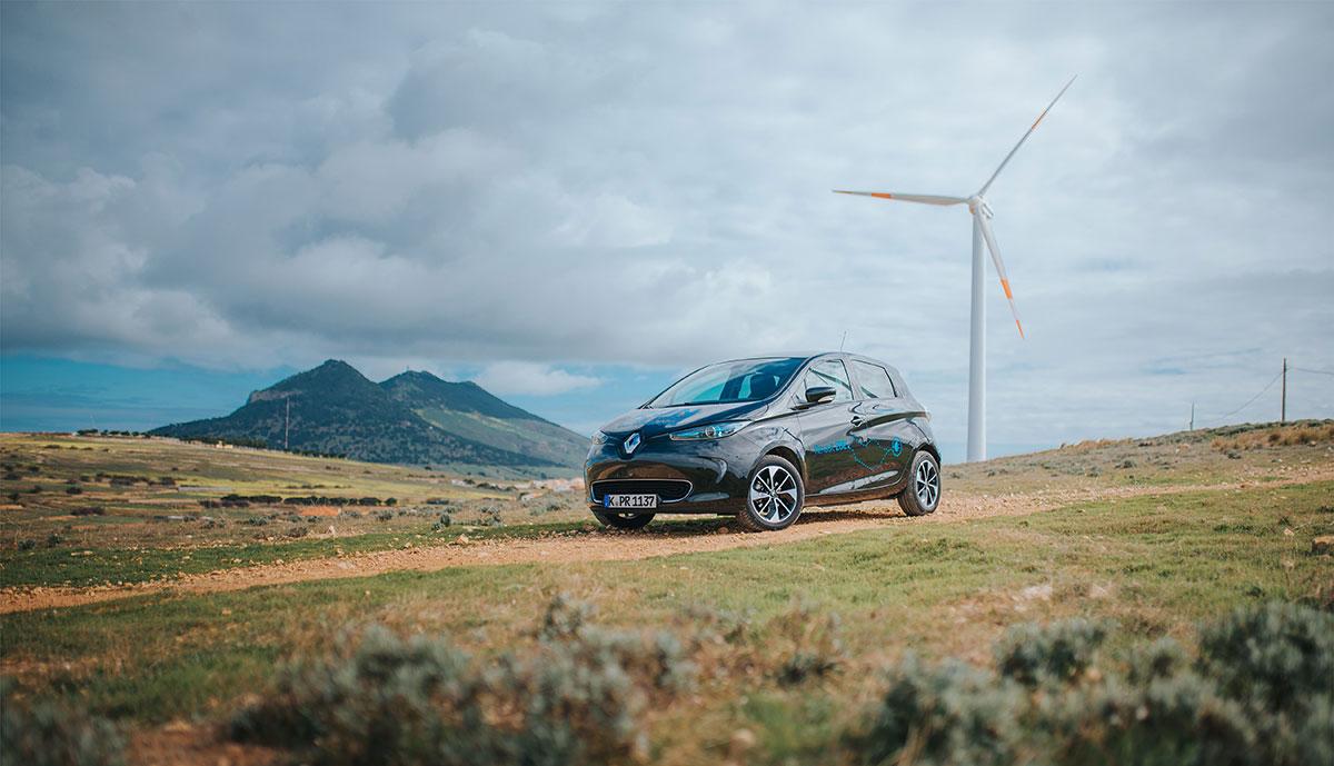 """Forscher: CO2-Beitrag des E-Fahrzeugs """"nur ein Bruchteil von dem eines Verbrenners"""""""